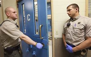 Woodbury County sheriff wants 76 cameras for downtown jail ...