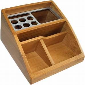 Tonne Aus Holz : schreibtischst nder bambus online kaufen bei sd versandhaus ~ Watch28wear.com Haus und Dekorationen