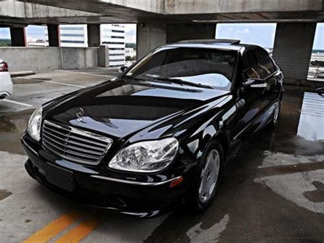 Purchase Used 2006 Mercedesbenz S500excellent