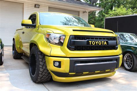 toyota pick up rutledge wood 39 s 2008 2016 trd pro project toyota tundra