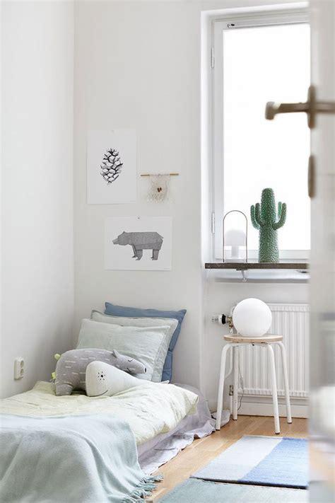 subtle blue hues   kids rooms