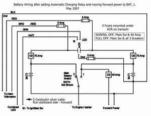 Raymarine Wiring Diagrams