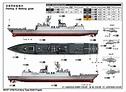 Scalehobbyist.com: PLA Chinese Navy Type 054a Frigate by ...