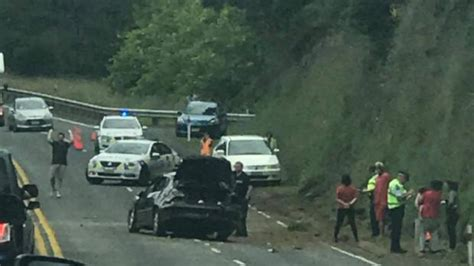 Two Toddlers In Learner Driver Crash Near New Plymouth