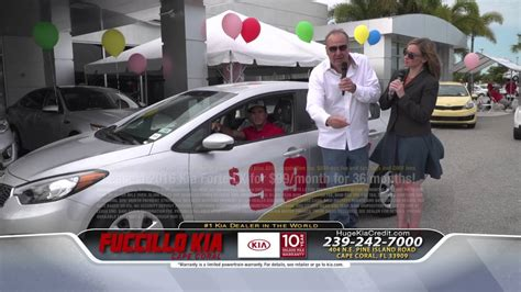 Fuccillo Nissan Of Clearwater June