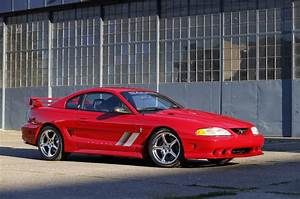 1995 Ford Mustang Saleen S351 16 - Photo 100857987 - 1994-1999 S351s Represented a Classic ...