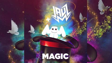 jauz marshmello magic original mix p hd youtube