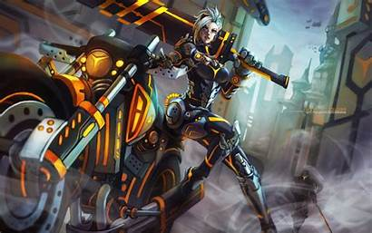 Legends League Riven Wallpapers Games Resolution Desktop