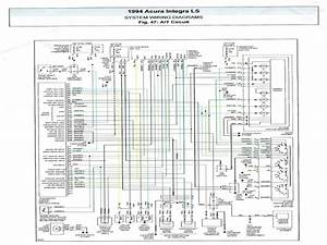 2000 Acura Tl Bose Lifier Wire Diagram
