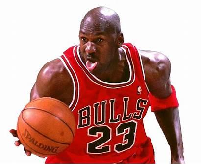 Jordan Michael Transparent Basketball Player American Micheal