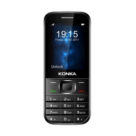 Konka KU9 Smartphone   Black   Kmart