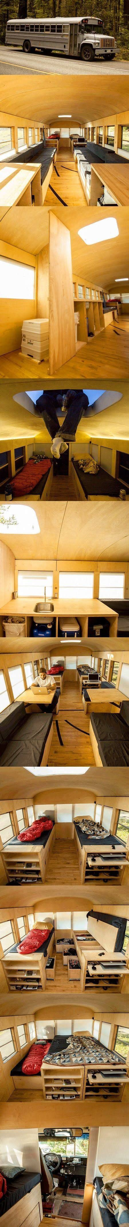 School Converted Into Small Home By Architecture Student by 36 Best Conversion Images On School