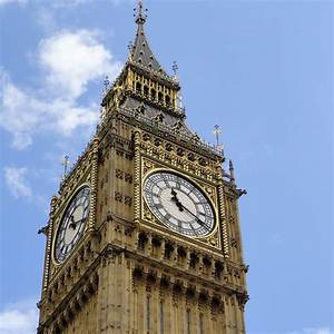 Big Ben Historical Facts And Pictures The History Hub