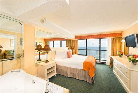 1 Rooms Hotel Westgate Myrtle Beach Oceanfront Resort