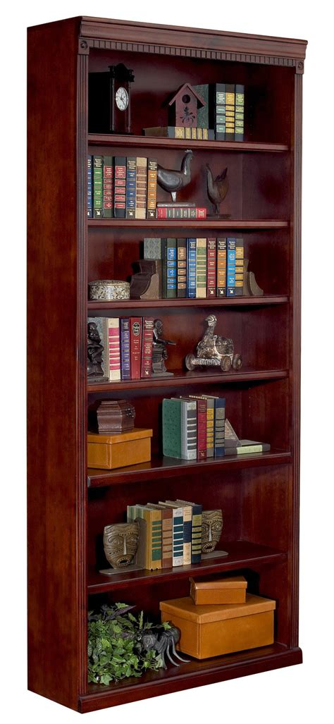 Cherry Bookcase by Huntington Cherry Bookcase Collection 48 Quot High Cherry