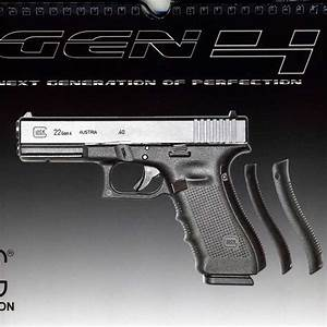 Glock Generation 4  I Don U2019t Buy It