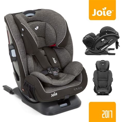joie  stage fx dark pewter joie gear carseats