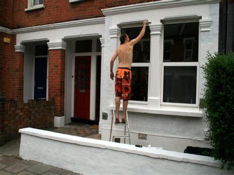 peindre un mur ext 233 rieur maisonapart