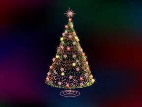 christmas tree lights 1600x1200