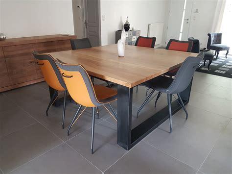 table de cuisine avec rallonges table carree salle a manger avec rallonge 28 images