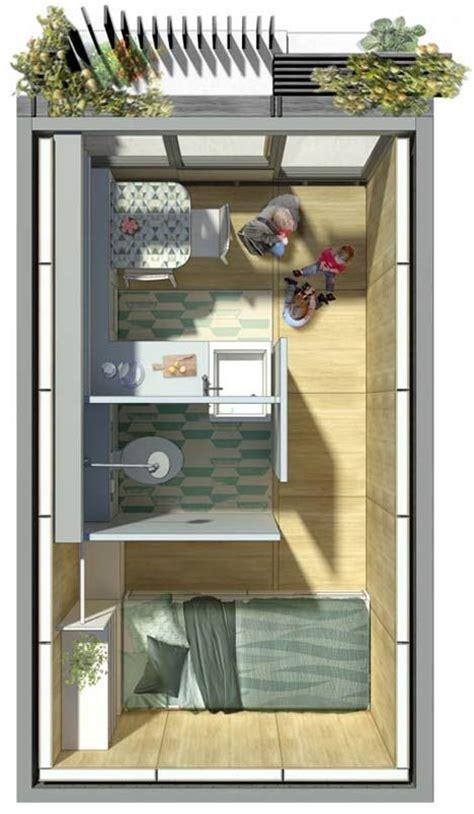 levitt bernstein  launch pop  homes  garages