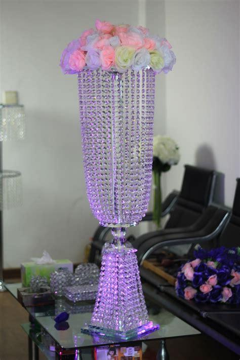 Buy Crystal Wedding Centerpiecetable Top