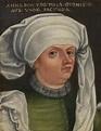 Anne of Bohemia, Duchess of Austria - Wikipedia ...