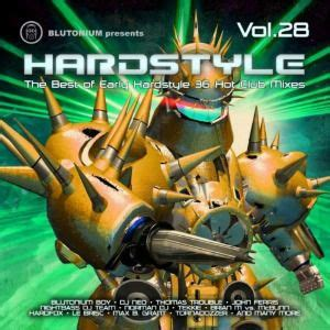 Va  Hardstyle Vol 28 The Best Of Early Hardstyle (2016