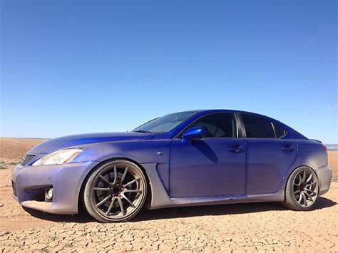 auto air conditioning repair 2008 lexus is f electronic valve timing buy used 2008 lexus is f 5 0 wedssport jdm vip clean title excellent condition isf m3 c63 in roy
