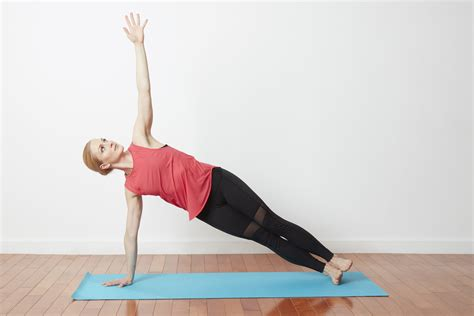 Tone Triceps And Biceps With 10 Yoga Poses For Arms