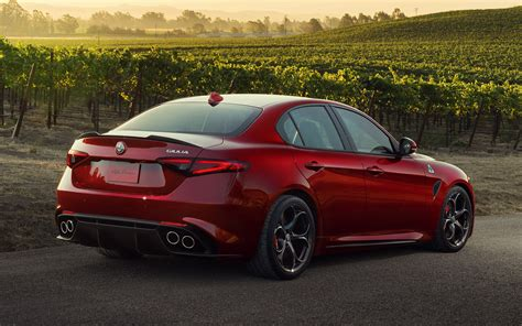 Giulia Alfa Romeo by 2017 Alfa Romeo Giulia To List From 38 990