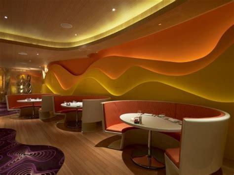las vegas interior design ideas  luxury restaurant