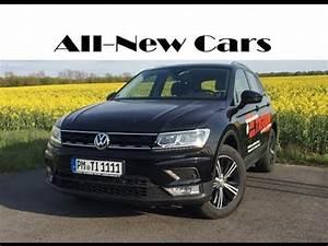 Volkswagen Tiguan Confortline : all new volkswagen tiguan comfortline 4motion 2 0 tdi 2016 ~ Melissatoandfro.com Idées de Décoration