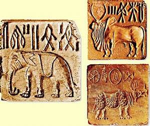 Indus Script - Ancient History Encyclopedia