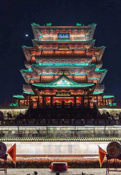 tengwang pavilion nanchang pavilion  prince teng