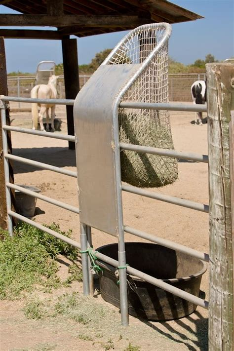 feeders for stalls 91 best hay feeder ideas images on