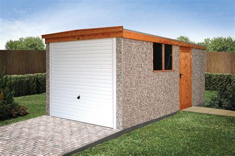 Prefab Garages, Concrete Garages By LidgetCompton