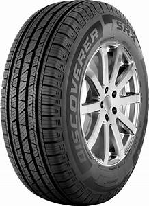 Cooper Tires Discoverer Srx All