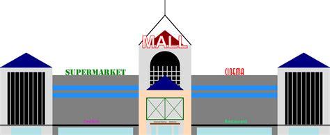 Mall Clipart Clipart Mall