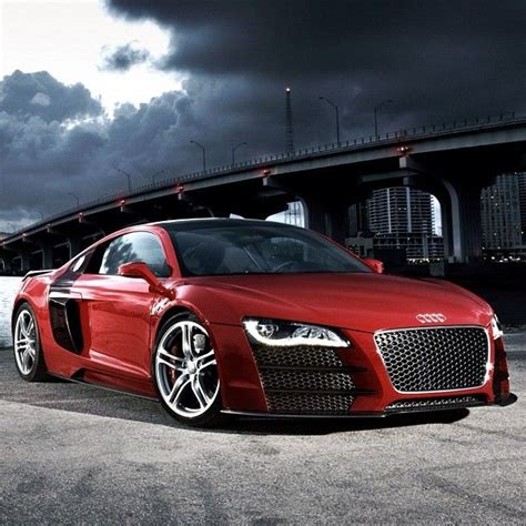 Audi Sends R20 Hypercar Plans Into Production