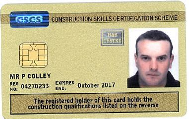 cscs card qualifications wirral roof care