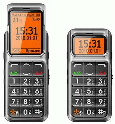 senior cell phone senior cell phones just5 simple features aging in place