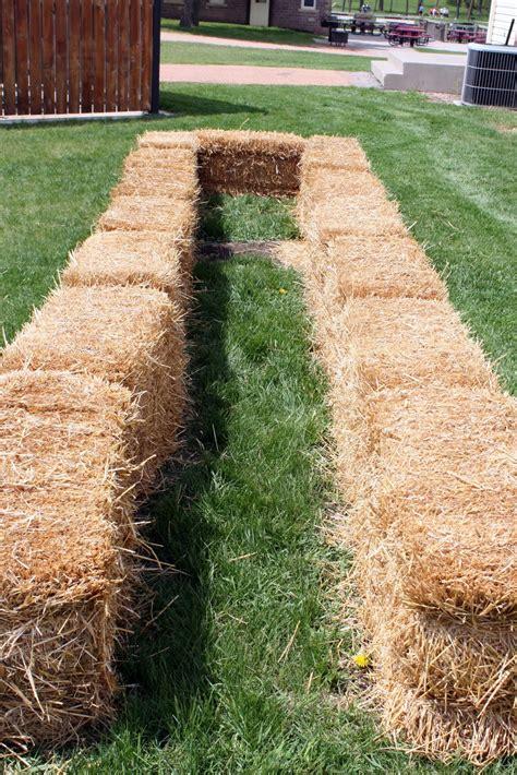 straw bale gardening fertilizer 4 the of family straw bale gardening take 2