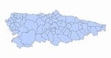 List of municipalities in Asturias - Wikipedia