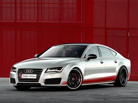 Audi A7 Sportback By Pogea Racing Car News