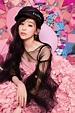 甜美優雅:シンディー・ワン(王心凌)がニューアルバム「CYNDILOVES2SING愛。心凌」の最新ビジュアルを公開!!