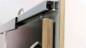 Slow Close Sliding Door Hardware