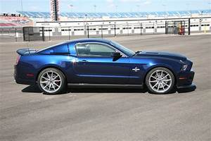 Kona Blue 2010 Ford Mustang Shelby GT-500 Super Snake Coupe - MustangAttitude.com Photo Detail
