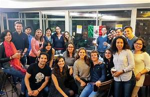 KCL Mexican Society - Home