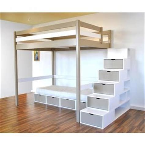 escalier cube pour mezzanine mezzanine escalier cube chambre enfants arc mezzanine search and cubes